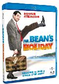 Comprar LAS VACACIONES DE MR. BEAN (VERSION ORIGINAL) (BLU-RAY)