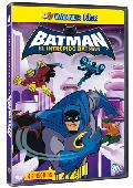 Comprar EL INTREPIDO BATMAN: VOLUMEN 4 (DVD)