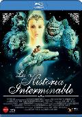 Comprar LA HISTORIA INTERMINABLE (1984) (BLU-RAY)