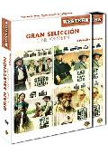 Comprar ACK GRAN SELECCION: GRUPO SALVAJE + PAT GARRETT Y BILLY THE KID
