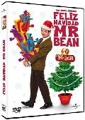 Comprar FELIZ NAVIDAD MR. BEAN (VERSION ORIGINAL) (DVD)