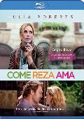 Comprar COME, REZA, AMA (BLU RAY) (DVD)