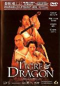 Comprar TIGRE Y DRAGON (DVD)