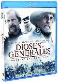 Comprar DIOSES Y GENERALES. MONTAJE DEL DIRECTOR (BLU-RAY)
