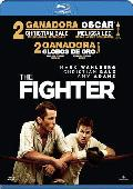 Comprar THE FIGHTER (BLU-RAY)