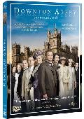 Comprar DOWNTON ABBEY: PRIMERA TEMPORADA (DVD)