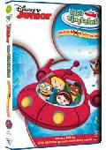 Comprar DISNEYS LITTLE EINSTEINS: NUESTRA SUPER AVENTURA (DVD)