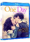 Comprar ONE DAY (SIEMPRE EL MISMO DIA) (BLU-RAY)