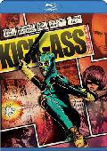 Comprar KICK-ASS. LISTO PARA MACHACAR: EDICION LIMITADA COMIC (BLU-RAY)