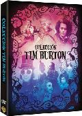 Comprar COLECCION COMPLETA TIM BURTON (DVD)