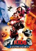 Comprar SPY KIDS 3: GAME OVER (DVD)