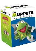 Comprar PACK LOS MUPPETS: LA COLECCION (DVD)