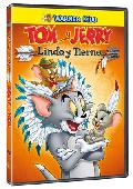 Comprar TOM Y JERRY: LINDO Y TIERNO (DVD)