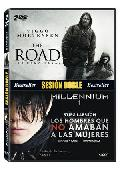 Comprar THE ROAD + MILLENNIUM 1: SESION DOBLE (DVD)