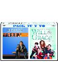 Comprar HOUSE + WILL & GRACE: PRIMERAS TEMPORADAS (DVD)