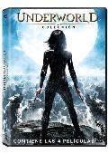 Comprar UNDERWORLD: LA COLECCION (DVD)