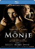 Comprar EL MONJE (BLU-RAY)