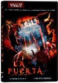 Comprar LA PUERTA (DVD)