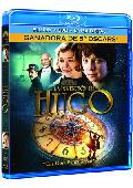 Comprar LA INVENCION DE HUGO (CON COPIA DIGITAL) (TRIPLE PLAY BLU-RAY + D