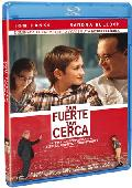 Comprar TAN FUERTE, TAN CERCA (BLU-RAY)
