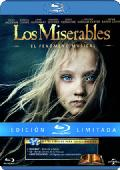 Comprar LOS MISERABLES (BLU-RAY+BSO)+COPIA DIGITAL