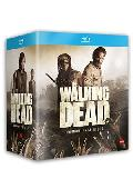 Comprar PACK THE WALKING DEAD: 6 TEMPORADAS (BLU-RAY)