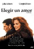 Comprar ELEGIR UN AMOR (DVD)