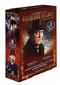 Comprar PACK LAS MEMORIAS DE SHERLOCK HOLMES