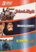 Comprar PACK DE PERDIDOS AL RIO + ORANGE COUNTY + SCHOOL OF ROCK (ESCUELA