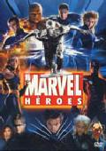 Comprar PACK MARVEL HEROES (2007)