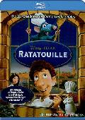 Comprar RATATOUILLE (BLU-RAY)