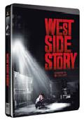 Comprar WEST SIDE STORY (ESTUCHE METALICO)
