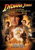 Comprar INDIANA JONES Y EL REINO DE LA CALAVERA DE CRISTAL (DVD)