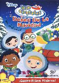 Comprar DISNEYS LITTLE EINSTEINS: EL DESEO DE LA NAVIDAD