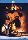 Comprar THE MUMMY (LA MOMIA) (BLU-RAY)
