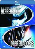Comprar PACK DEPREDADOR + DEPREDADOR 2 (BLU-RAY)