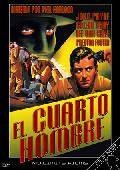 Comprar EL CUARTO HOMBRE (1952)