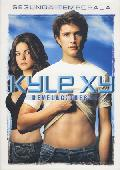 Comprar KYLE XY: SEGUNDA TEMPORADA COMPLETA - REVELACIONES