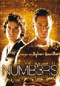 Comprar NUMB3RS: LA CUARTA TEMPORADA COMPLETA (DVD)