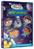 Comprar DISNEY�S LITTLE EINSTEINS: EL ROBOT ESPACIAL