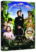 Comprar LA NIERA MAGICA Y EL BIG BANG (DVD)