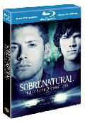 Comprar SOBRENATURAL: SEGUNDA TEMPORADA COMPLETA (BLU-RAY)