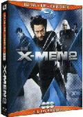 Comprar X-MEN 2 (CON COPIA DIGITAL) (TRIPLE PLAY BLU-RAY + DVD)