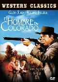 Comprar EL HOMBRE DE COLORADO: SE BUSCA, WESTERN (DVD)