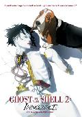 Comprar GHOST IN THE SHELL 2: INNOCENCE (DVD)