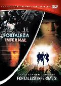 Comprar PACK COLECCION SAGAS: FORTALEZA INFERNAL + FORTALEZA INFERNAL 2 (