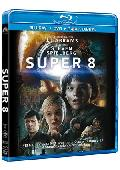 SUPER 8 (CON COPIA DIGITAL) (TRIPLE PLAY BLU-RAY + DVD)