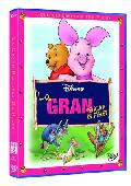 Comprar LA GRAN PELICULA DE PIGLET: COLECCION WINNIE THE POOH (DVD)