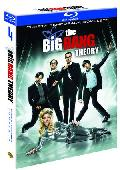 Comprar THE BIG BANG THEORY: TEMPORADA 4 COMPLETA (BLU-RAY)