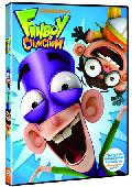 Comprar FAN BOY Y CHUM CHUM (DVD)